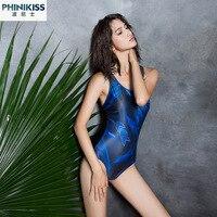 2017 One Pieces Swimsuit Plus Size Swimwear Women Swim Suit Competition Training Bathing Suit Bodysuit Surfing