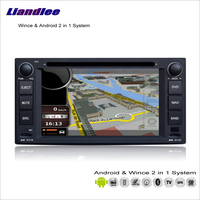 Liandlee Car Android Multimedia Stereo For Nissan Patrol 2013~2014 S160 Radio CD DVD Player GPS NAV NAVI Navigation Audio Video