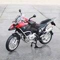Escala 1:9 modelos de metal motocicleta moto bike r1200gs liga die cast moto de brinquedo carro de corrida de velocidade caçoa o presente toys para crianças meninos