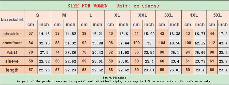 Work Fashion Pant Suits 2 Piece Set for Women singel Breasted solid color Blazer Jacket&Trouser Office Lady Suit Feminino 11