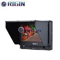 Viltrox DC 70EX 7 HD Clip On HDMI SDI AV Input Output Camera Video LCD Monitor