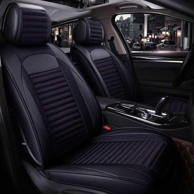 2017 new general car seat cover for mazda protege miata tribute cx 5 cx 7 626 m2 m3 m6 familia. Black Bedroom Furniture Sets. Home Design Ideas