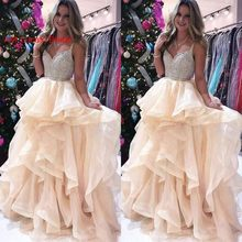 Formal Ball Gown Evening Dress Prom Dresses Plus Size Women Formal Gowns  For Prom Wedding Party Dresses e219df06dfda