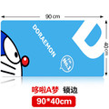 50Pcs Super Big Gaming Mouse Pad Locking Edge Mouse Mat Control/Speed Version For Lol CS Dota2 Diablo 3 Mousepad + DHL Shipping