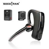 Talkie-walkie sans fil Bluetooth ptt casque écouteur pour KENWOOD microphone casque adaptateur Baofeng UV-5R UV-82 écouteur