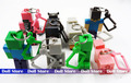 10 шт./лот Шахта craft игрушки стив фигурку набор детей игрушки juguetes brinquedos Building Block Игрушки Сборка Игрушки ИЗ ПВХ брелок