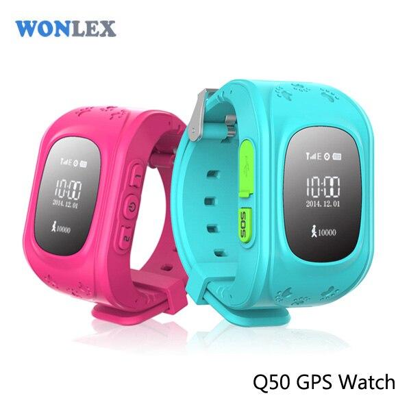 wonlex 5