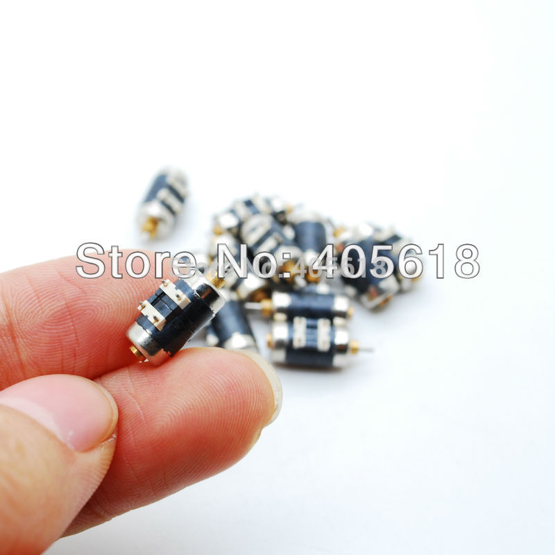 Japan Canon miniature 6mm 2-phase 4-wire Stepper motor stepping motor DIY parts