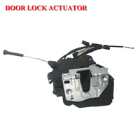 FOR MERCEDES C E CLASS 00 09 FRONT LEFT DRIVER SIDE DOOR LOCK ACTUATOR (LHD) A2117200335 A2117200535 A2117200735 A2117200935
