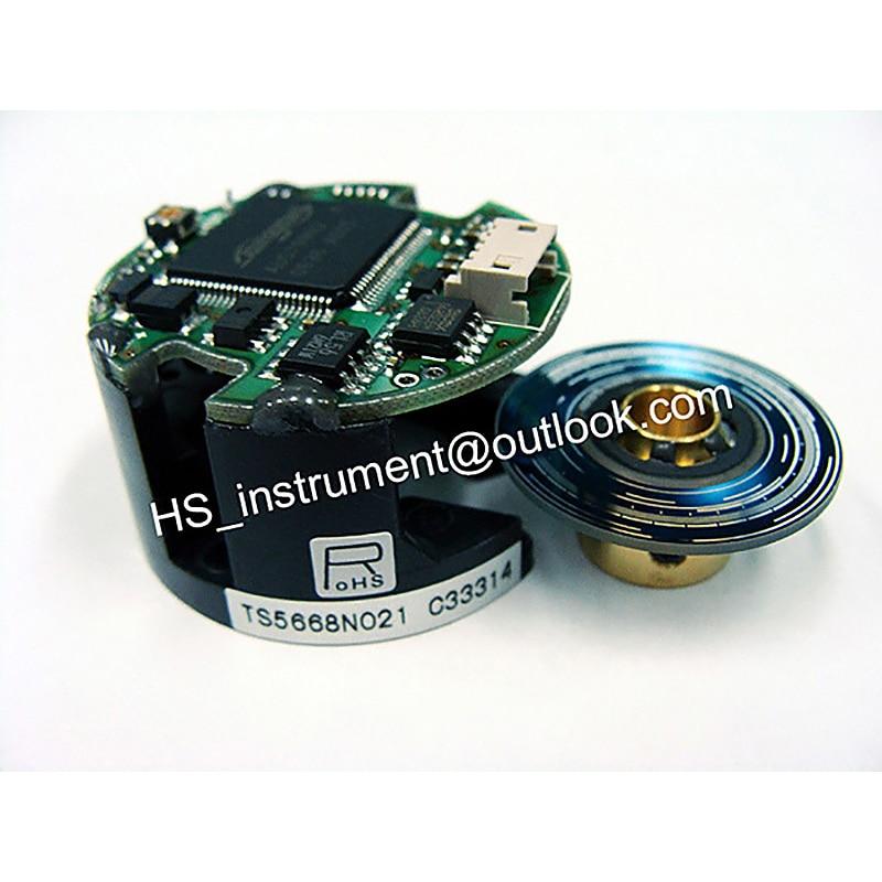 все цены на  NEW&ORIGINAL TS5668N21 ORIGINAL TS5668N21 Encoder TS5668N21  онлайн