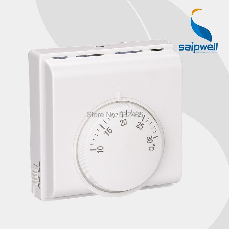 Floor Heating System Temperature Control Saipwell Sp 2000c