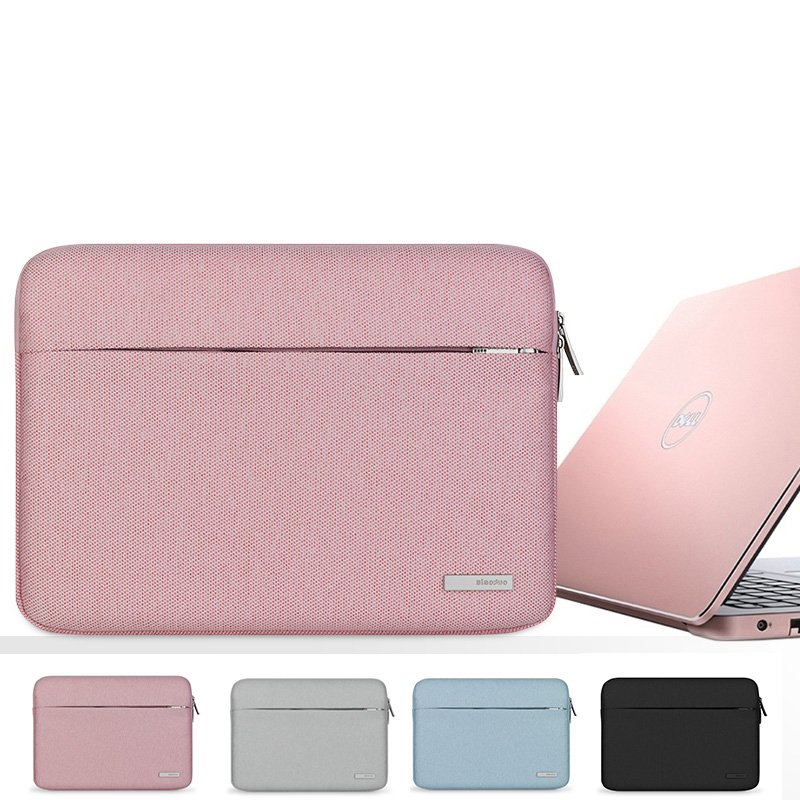 nylon soft noteboook case for mac pro 13 laptop bag sleeve for macbook air 11 11.6 13 13.3 inch case