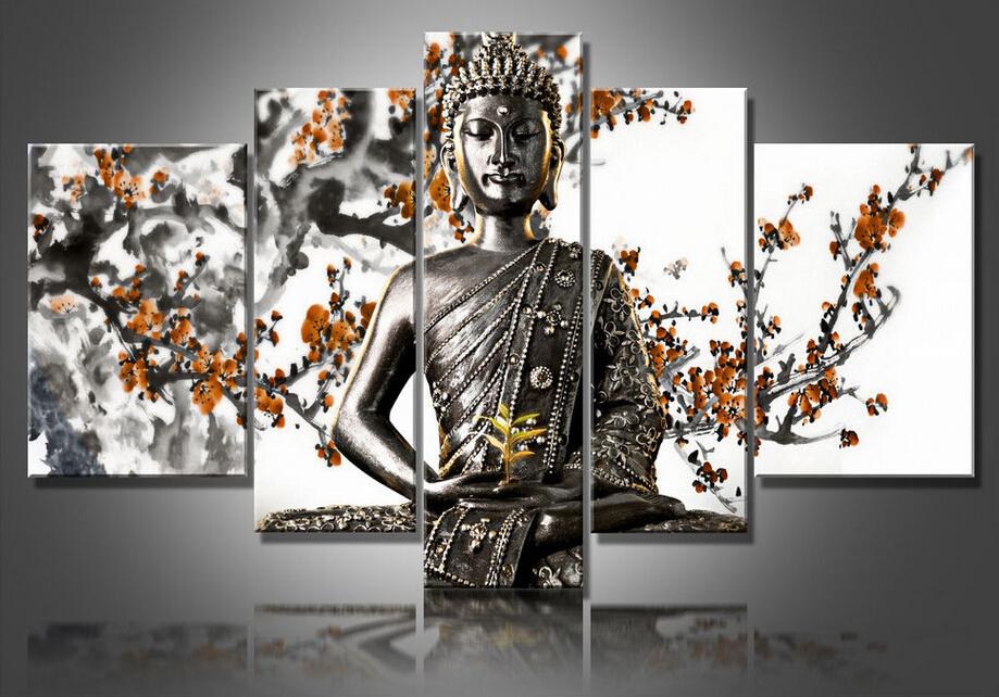 preis auf modern buddha painting vergleichen - online shopping ...