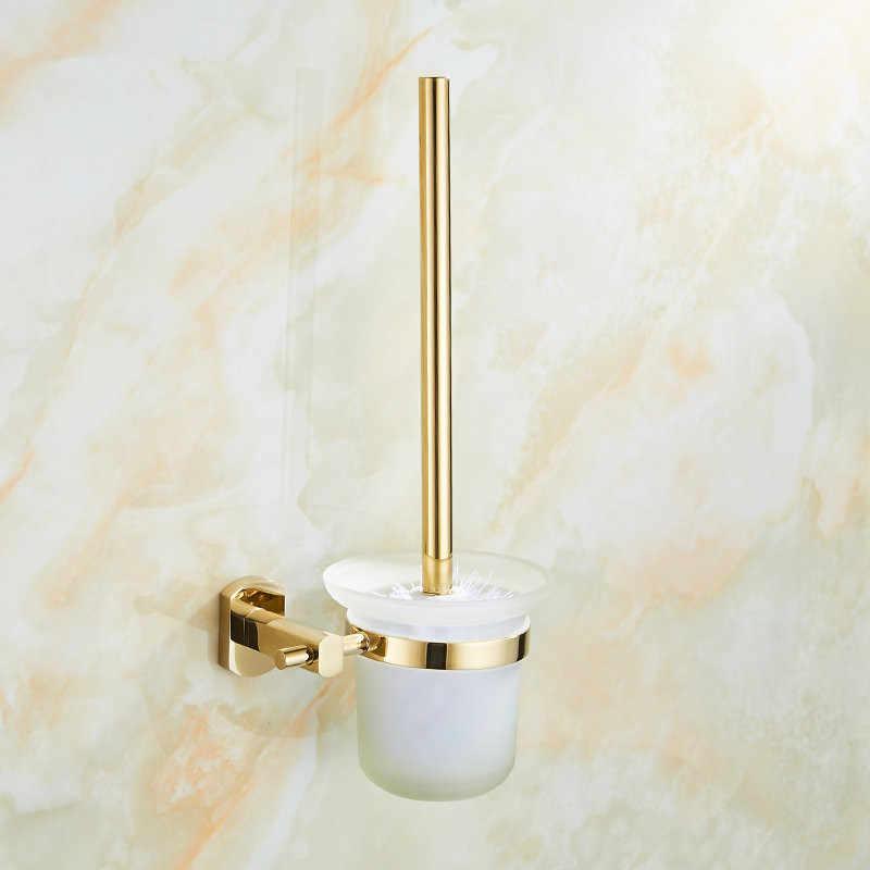 Bathroom Accessories Set,Brass Towel Rack ,Towel Bar,Robe hook,Paper  Holder,Bathroom Shelf,Soap Dish,Gold Bathroom Hardware Set