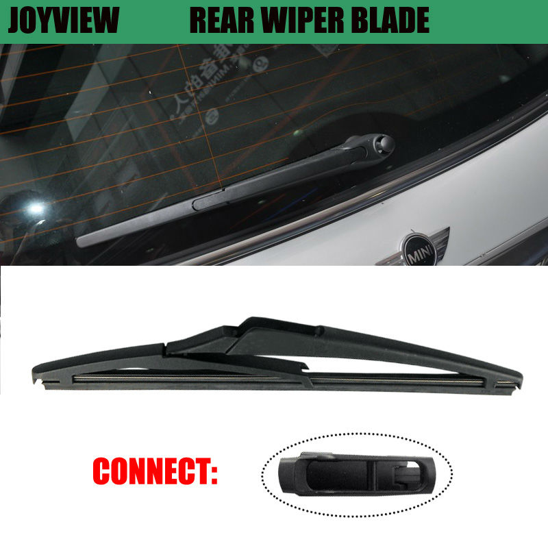 Quality rear wiper blade 9 230mm exact fit 9L