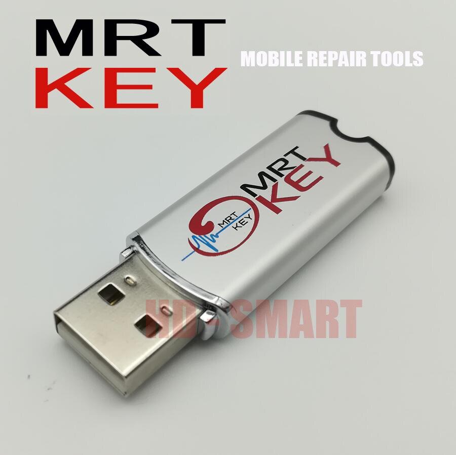 Dernier original MRT Dongle 2 mrt clé 2 déverrouiller compte Flyme ou supprimer mot de passe imei réparation BL déverrouiller entièrement activer la version - 4