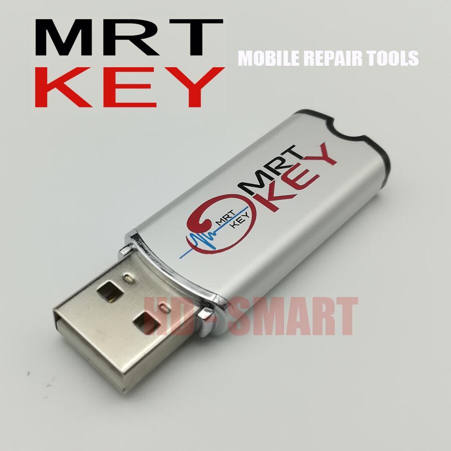 Mais recente original MRT Dongle 2 mrt 2 desbloquear Flyme conta ou remover a senha chave BL reparo imei desbloquear ativar Completamente versão