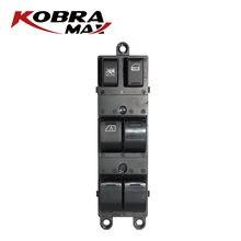 Оконный выключатель kobramax 25401 ed500 для nissan tiida c11