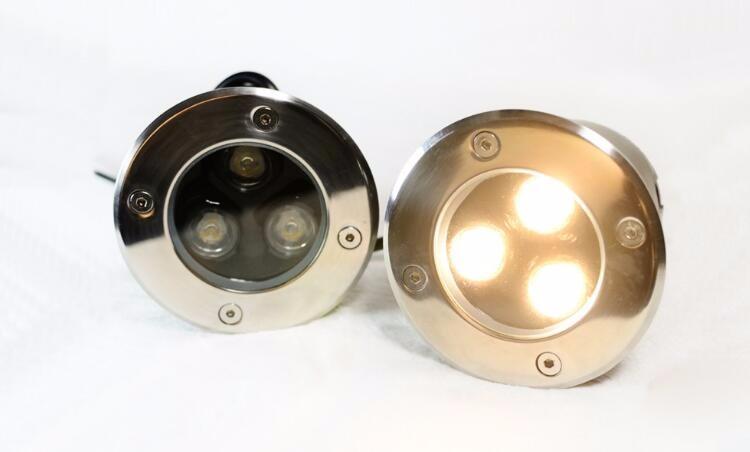 лидер продаж и CE и RoHS водостотьким ip68 9 вт теплый холодный белый светодиодная лампа pose телефон pose свет 2 года гарантии