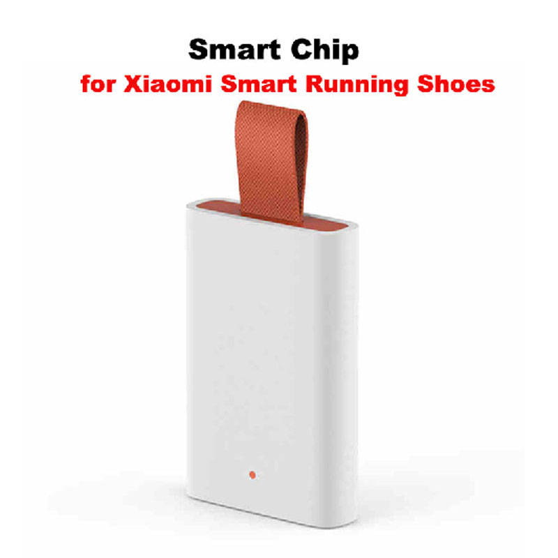 Xiaomi Mijia chaussures de course intelligentes puce intelligente Bluetooth connexion APP Pedomet pour baskets sport chaussures de course