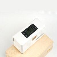 Здоровье охладитель инсулина коробка охладитель инсулина сумка инсулин охлаждающий мешок мини холодильник инсулин с ЖК дисплеем и сертифи