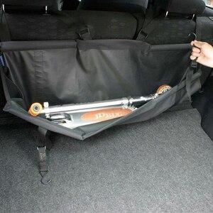Image 3 - 자동차 뒷좌석 백 스토리지 백 멀티 매달려 그물 포켓 트렁크 가방 주최자 자동 스토킹 깔끔한 인테리어 액세서리 용품