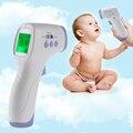 2016 Новый многоцелевой Инфракрасные Младенцы Термометр бесконтактный Лоб Тела Цифровой Termometro
