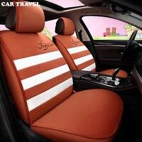 Car seat cover For Suzuki Swift Wagon GRAND VITARA Jimny Liana 2 Sedan Vitara sx4 auto accessories styling