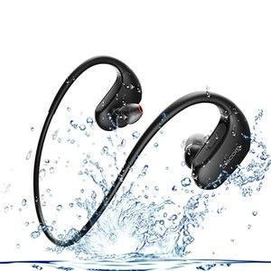Image 2 - DACOM L05 กีฬาชุดหูฟังไร้สายBluetoothหูฟังIPX7 กันน้ำชุดหูฟังแฮนด์ฟรีสำหรับโทรศัพท์K6H Pro BT5.0