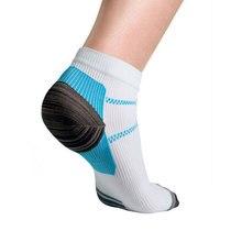 Miracle Foot Compression Sock Anti-Fatigue Plantar Fasciitis Unisex