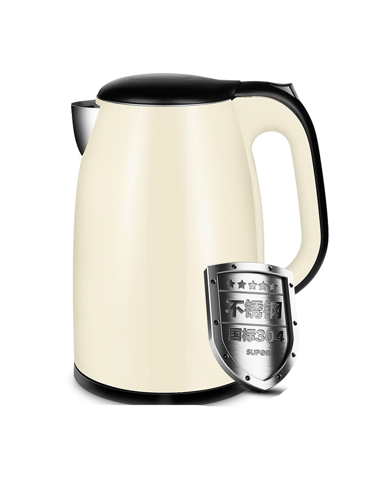 NEW Kettle household automatic break 304 stainless steel electric large capacity kettleNEW Kettle household automatic break 304 stainless steel electric large capacity kettle