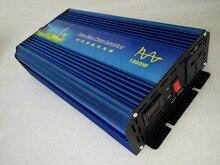 Pure sine wave inverter 1500W 110/220V 12/24VDC, CE certificate, PV Solar Inverter, Power inverter, Car Inverter Converter