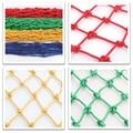 1m Kind Sicherheit Net Kid Schutz Schiene Treppen Anti-Fallen Baby Zaun Net Spielplatz Leitplanke Dekoration Kinder Sicherheit netting