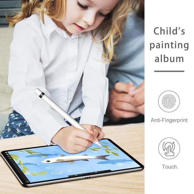 Matte Soft Paperlike Screen Protector for iPad 2018 9.7 Pro 11 2020 Air 3 10.5 2019 iPad 10.2 Air 2 1 iPad Mini 5 4 3 2 1 Film 1