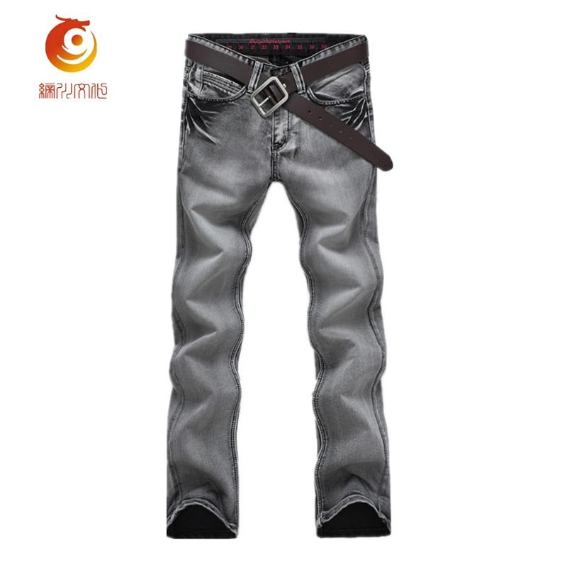 2017 Retro Offwhite Men Jeans Young People Denim Trousers Zipper Slim Skinny Jeans Men Biker Represent Pants Brand MenS Clothes