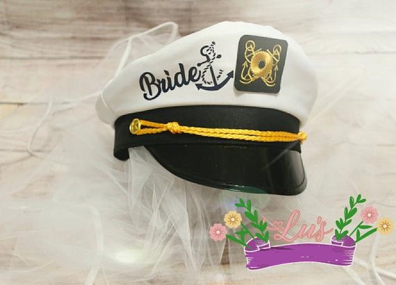 5351a670610 custom Nautical sailor hats