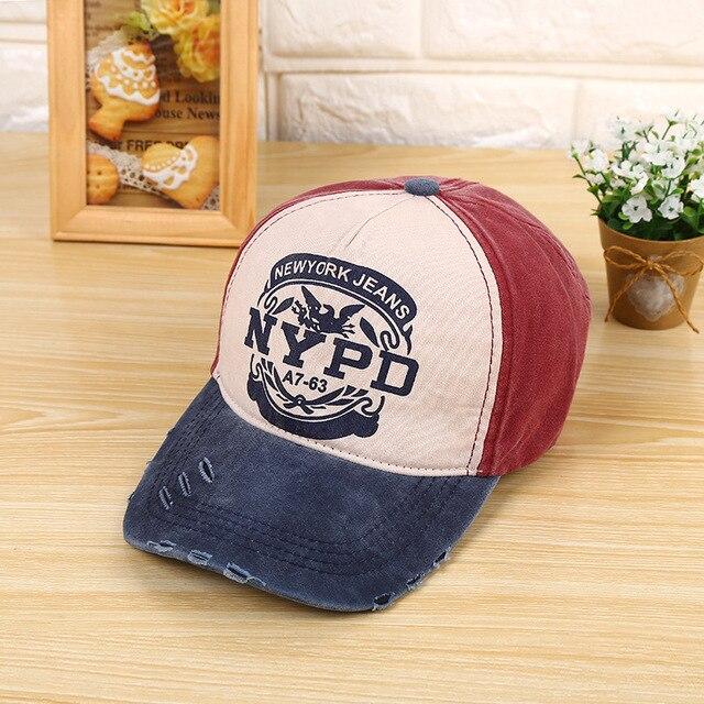 High Quaility Snapback Men Baseball Cap Women Caps Hats For Men Bone
