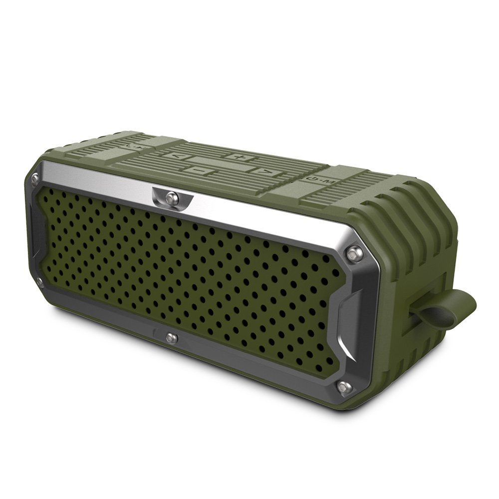 Good QualityZealot S6 Bluetooth Speaker Mini Active Bluetooth Speakers Dual Bass Parlantes