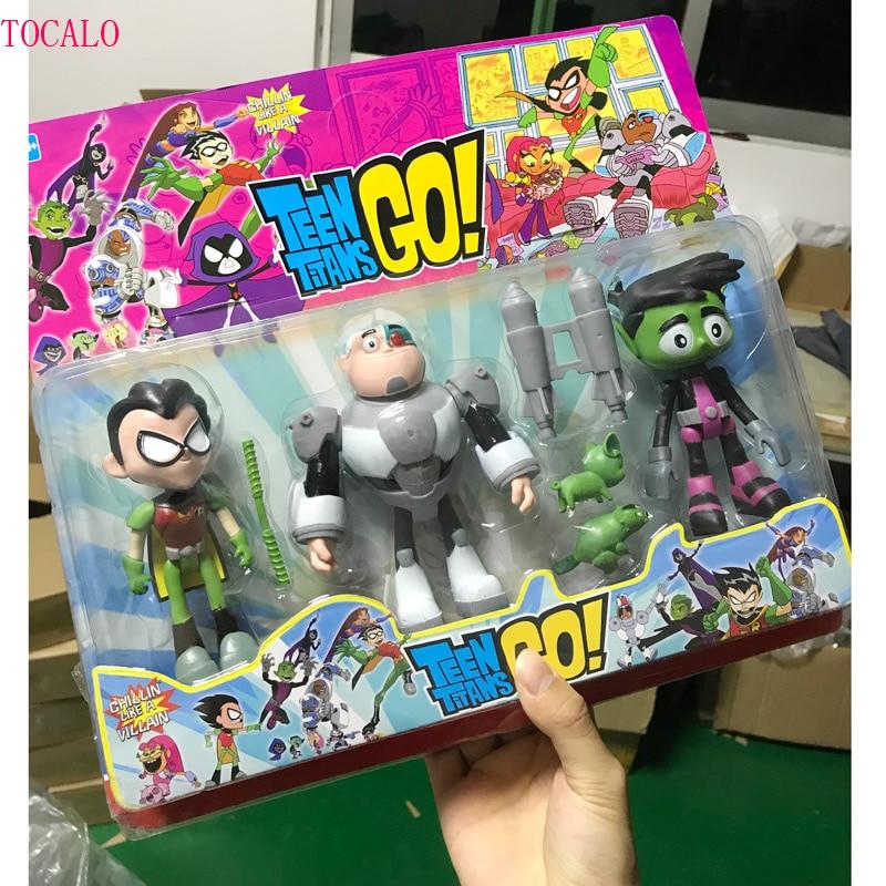 Buy Teen Titans