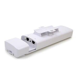 Image 4 - ホット comfast cf 2 3 キロ 2.4 & 5.8 150 〜 300 150mbps の屋外ワイヤレスブリッジ cpe ルータ wi fi 信号アンプブースターエクステンダーリピータ