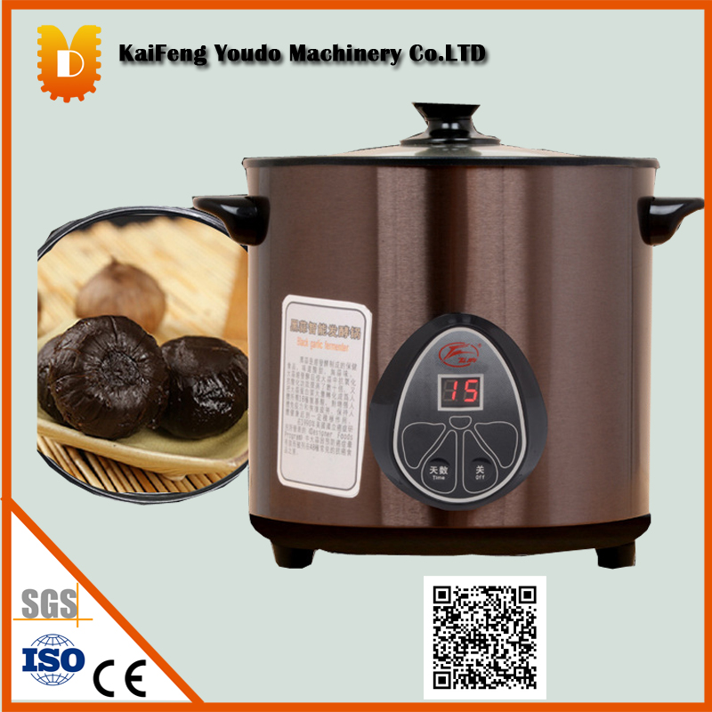 Automatic intelligent  black garlic  fermentation machine/Home-made black garlic fermentation pot fermentation technology