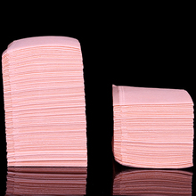 125pcs Disposable Clean Pad Waterproof Tablecloths Mat Underpad Hygiene Personal Medical Tattoo Table 45x33cm Random Color