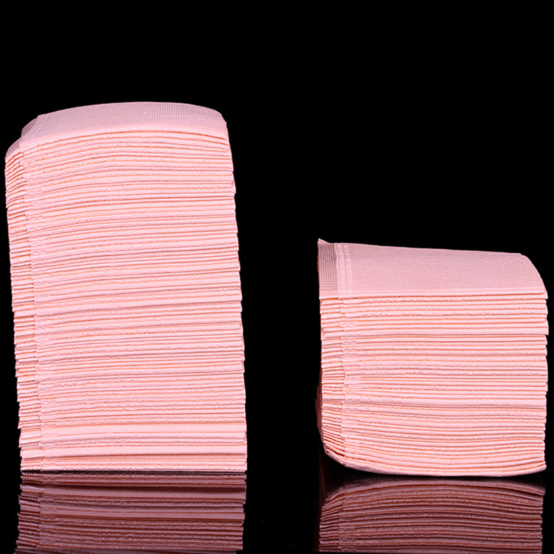 125pcs Disposable Tattoo Transfer Paper Waterproof Tablecloths Mat Underpad Hygiene Pers ...