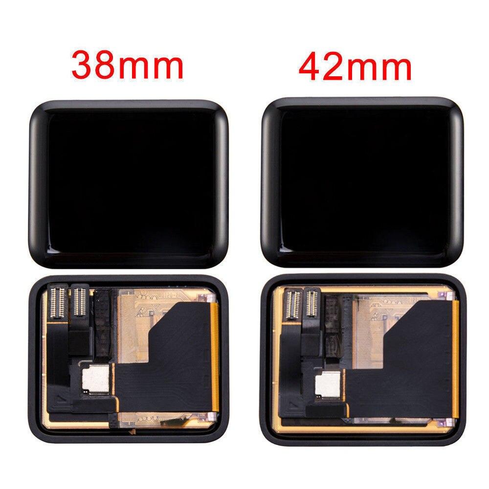 Affichage pour Apple Montre Series2/3 LCD Écran Tactile 42mm/38mm Digitizer Assemblée