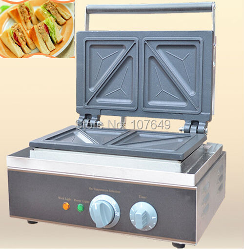 Hot Sale 110v 220V Electric Commercial Use Sandwich Grill Maker 6 4 4m bounce house combo pool and slide used commercial bounce houses for sale