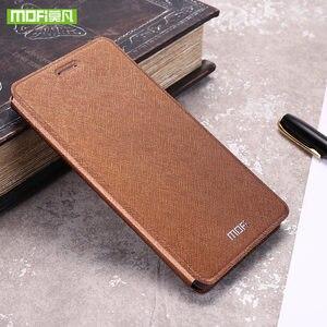 Image 5 - Mofi pour Huawei Honor 9 Lite étui pour Huawei Honor 9 étui housse allégé silicone paillettes flip cuir pour Huawei Honor 9 Lite étui