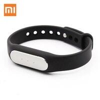 2016 Original Xiaomi Mi Band 1 Bluetooth Smart Fitness Bracelet For Android IOS Phone Vibration Alarm