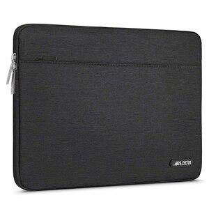 Image 5 - MOSISO Bolsa Para Laptop Notebook Manga Caso Bolsa para Macbook Air 11 13 12 14 15 13.3 15.4 15.6 para Lenovo ASUS/Surface Pro 3 Pro 4
