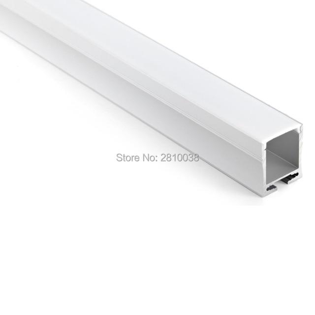 10x1 mt sets lot aluminium led profil china und u kanal aluminium f r decke. Black Bedroom Furniture Sets. Home Design Ideas
