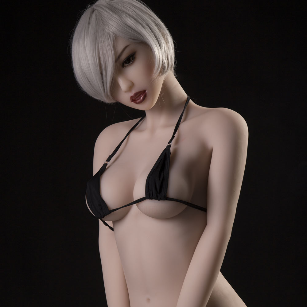 158cm TPE Silicone Sex Dolls Plump Boobs with Skeleton Lifelike Realistic Vagina Pussy for Men Male Adult Love Doll158cm TPE Silicone Sex Dolls Plump Boobs with Skeleton Lifelike Realistic Vagina Pussy for Men Male Adult Love Doll